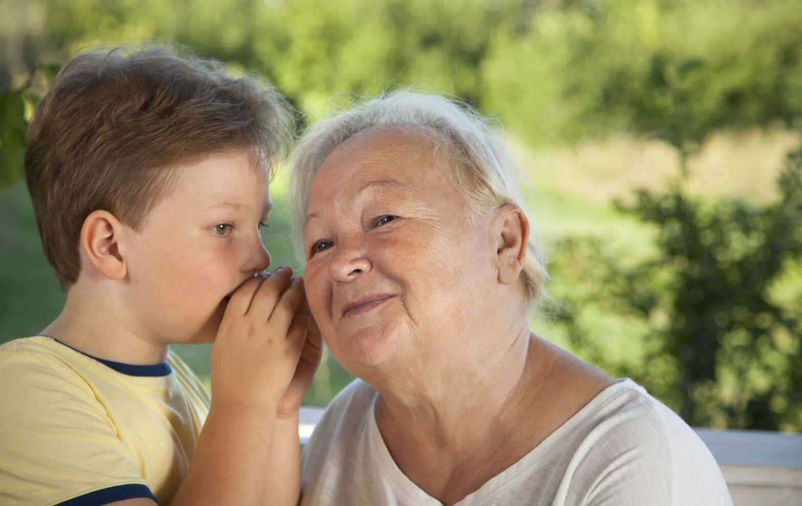 Information on hearing aids