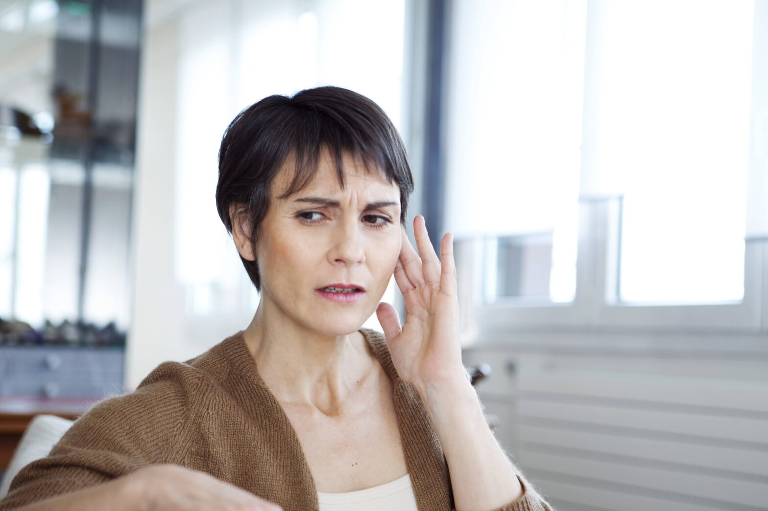 managing expectations for tinnitus treatment
